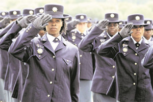 Unisa aids SA police in empowering its female leaders