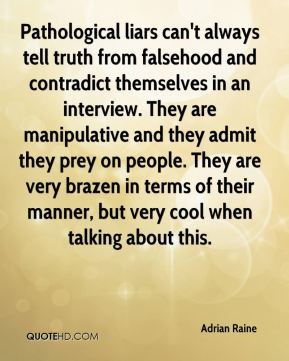 These are the liar quotes quotehd Pictures