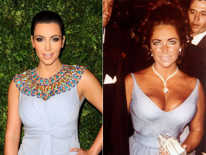 ... cake, plus more from Kim Kardashian, Adam Sandler and other stars