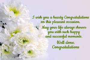 Congratulations On Your Retirement Quotes May your life always shower