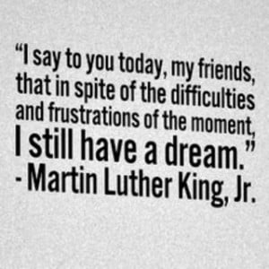 The 15 best quotes from Martin Luther King's