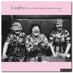 Funny Old Ladies