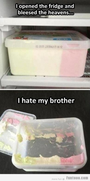 Funny Brother Photos