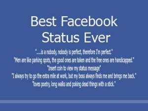 Crazy Facebook Status – Facebook Picture Quotes – Facebook Quotes