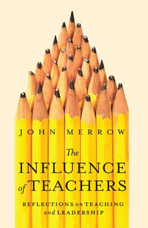 stories drawn from journalist/educator John Merrow's own experience ...