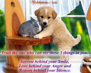 Trust Quotes, Friendship Quotes, Pictures, Inspirational Quotes ...