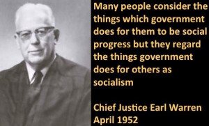 Many people consider the things government does for them to be social ...
