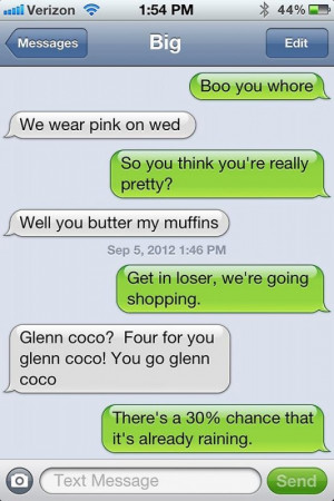 Moving On Quotes For Girls In mean girls quotes. tsm.