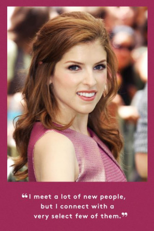 10 Perfect Anna Kendrick Quotes To Live By