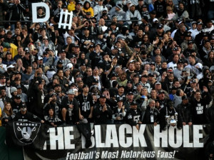 Raider Nation should take this article, not as fuel to start an ...