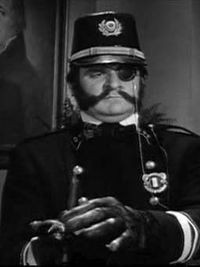 Inspector Kemp: