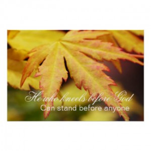 Zazzle has a Lovely Collection of Autumn Leaves in All their Splendor