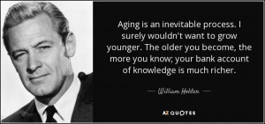 William Holden Quotes