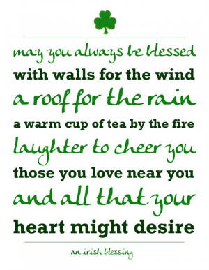 Choose One Of These Best St. Patrick's Day Quotes For Kids Below You ...