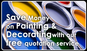 Decorating Gorey provide painter and decorator and decorating design ...