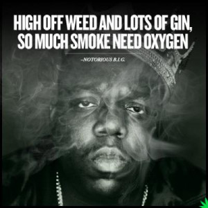 Cannabis Destiny Rapper Weed Quotes