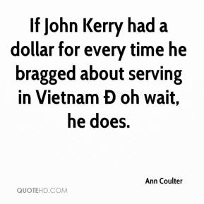 John Kerry Quotes