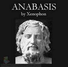 Xenophon's Anabasis by Xenophon More