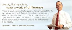 WorkplaceDiversity_T10030101_WorkplaceDiversity_SteveBurdQuote_ALL ...