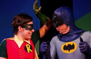 Holy Batman Holy 1960s batman, batman!