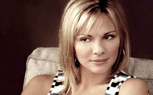 Strong women on TV - Samantha Jones: The third in an occasional series
