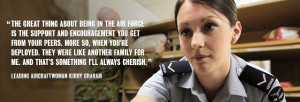 Army Women Quotes I m interested in the