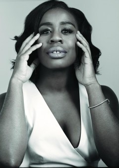Uzo Aduba 'Crazy Eyes'