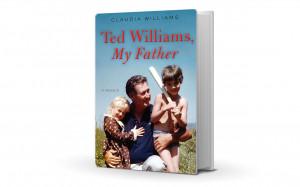Ted Williams Daughter Claudia