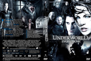 Underworld Evolution Mirtom...