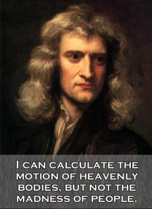 quote newton