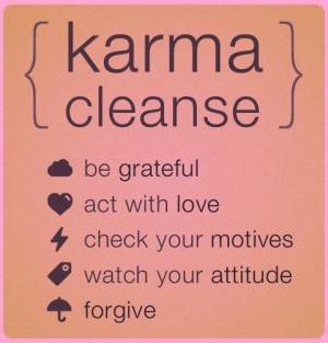 Love Karma