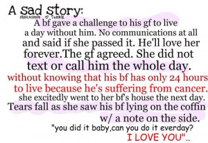 Love Quotes Tagalog Sad Story #45
