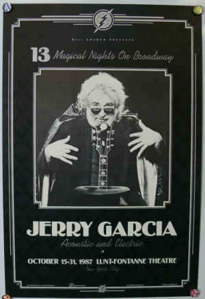 Postcards: Life After Jerry Garcia