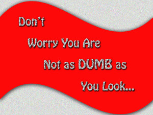 Insult Image Quotes And Sayings