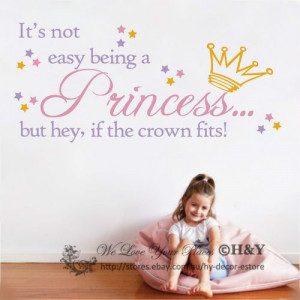 Being A Princess #quotes http://Facebook.com/prettyincusa http ...