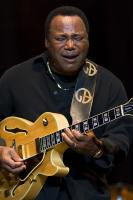 Brief about George Benson: By info that we know George Benson was born ...