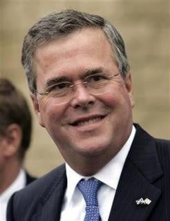 Jeb Bush Mulls 2016 White House Bid; Talks Immigration, Budget
