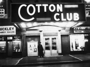 The Lights of the Cotton Club