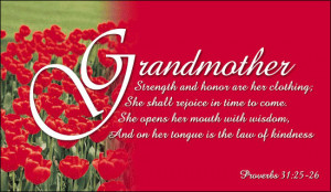 Grandparent's Day Ecards