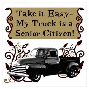 Senior Citizen Funny Quotes