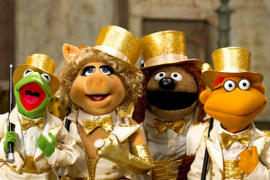 Millennials just don't get it! How the Muppets created Generation X