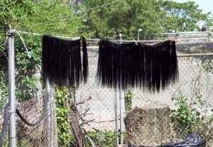 Labels: ghetto weaves