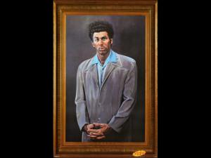 Kramer Poster Seinfeld