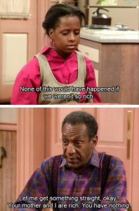 funny bill cosby quotes