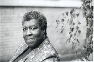 Octavia E. Butler Octavia E. Butler