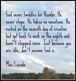 Lucado Quote You Are My Angel Quotes