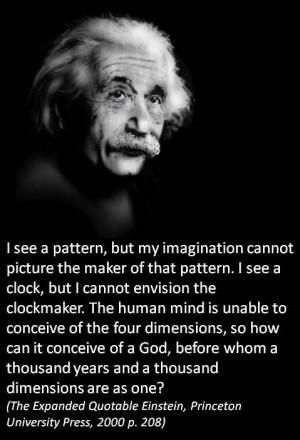 Albert Einstein Quotes (22)
