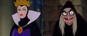 Story: Snow White & The Seven Dwarfs