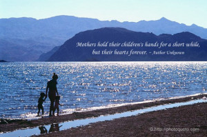 Mothers Day Quotes Unknown Author