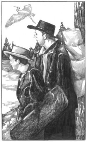 Friendship Between George And Lennie Essay